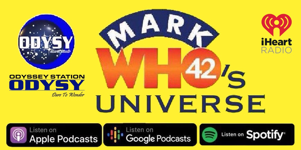 MarkWHO42's Universe - Episode 1 - Welcome to MarkWHO42
