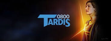 MarkWHO42's Universe - Episode 27 - 0800 TARDIS and Spyfall